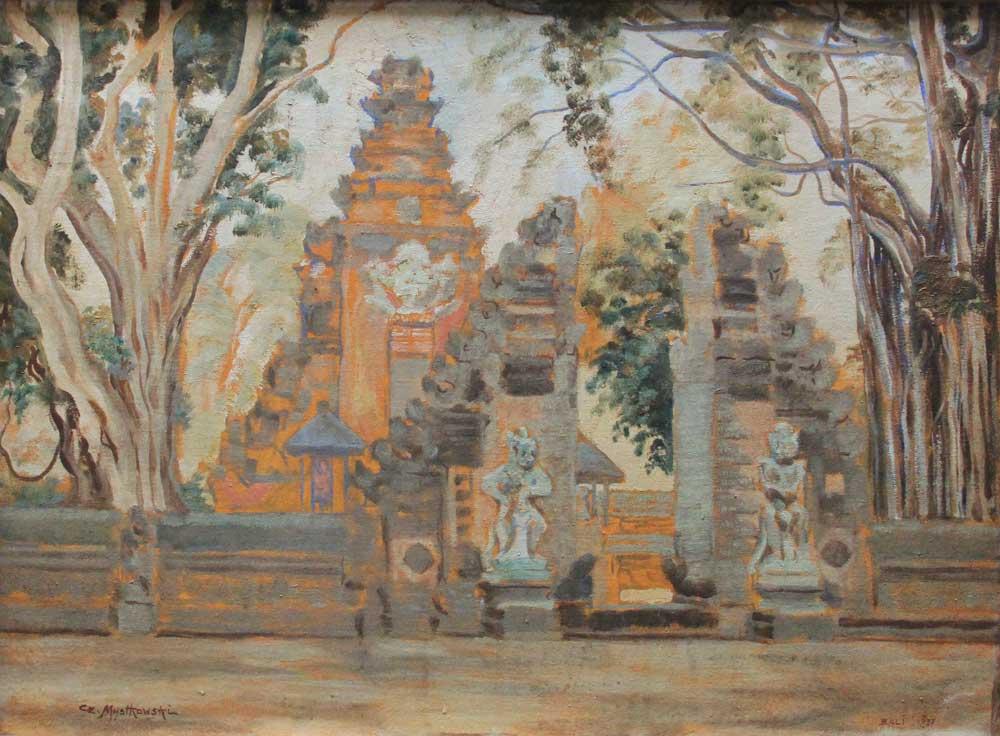 http://www.agungraigallery.com/wp-content/uploads/2012/09/06-Balinese-Temple-Czeslaw-Mystkowski.jpg