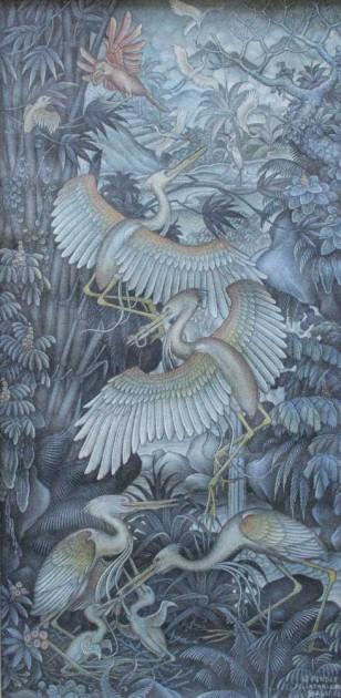 Haron Bird