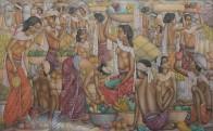 Balinese Market