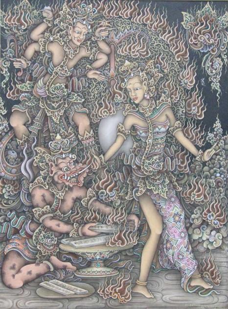 Ramalan Ganesha